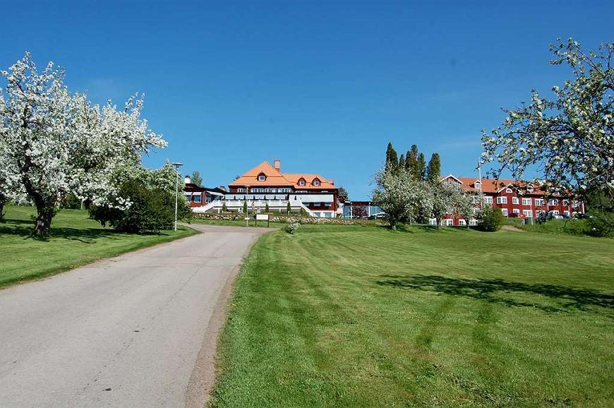 Dalecarlia Hotel & Spa, BW Premier Collection - Area esterna