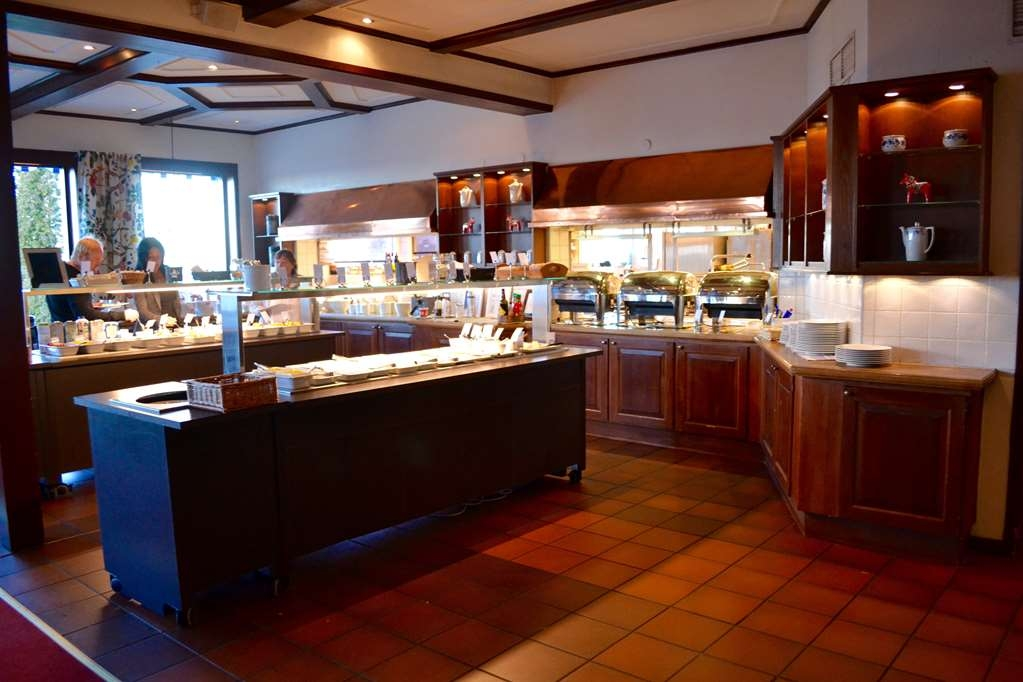 Dalecarlia Hotel & Spa, BW Premier Collection - Breakfast Buffet