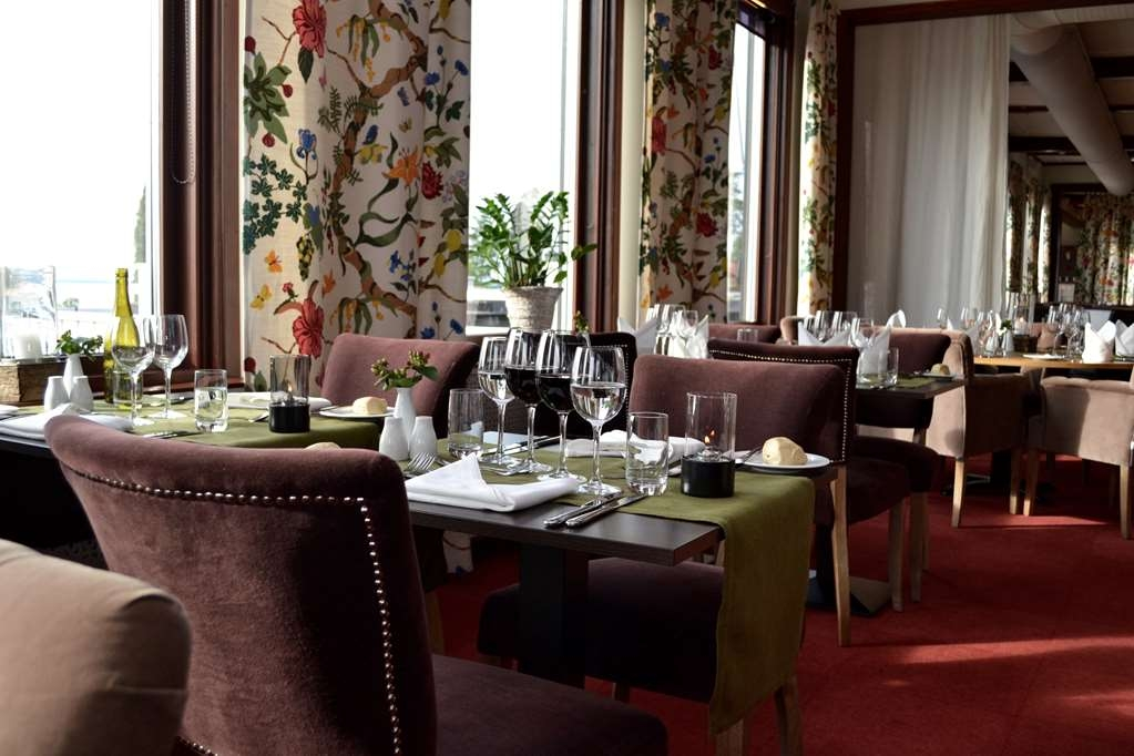Dalecarlia Hotel & Spa, BW Premier Collection - Restaurant