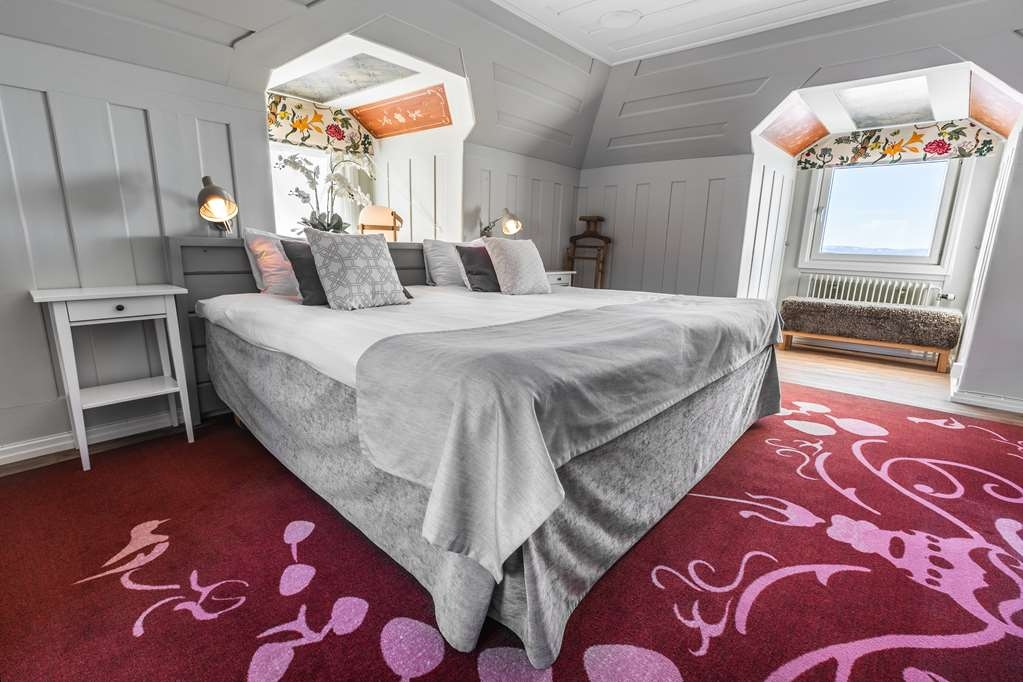 Dalecarlia Hotel & Spa, BW Premier Collection - Wedding Suite