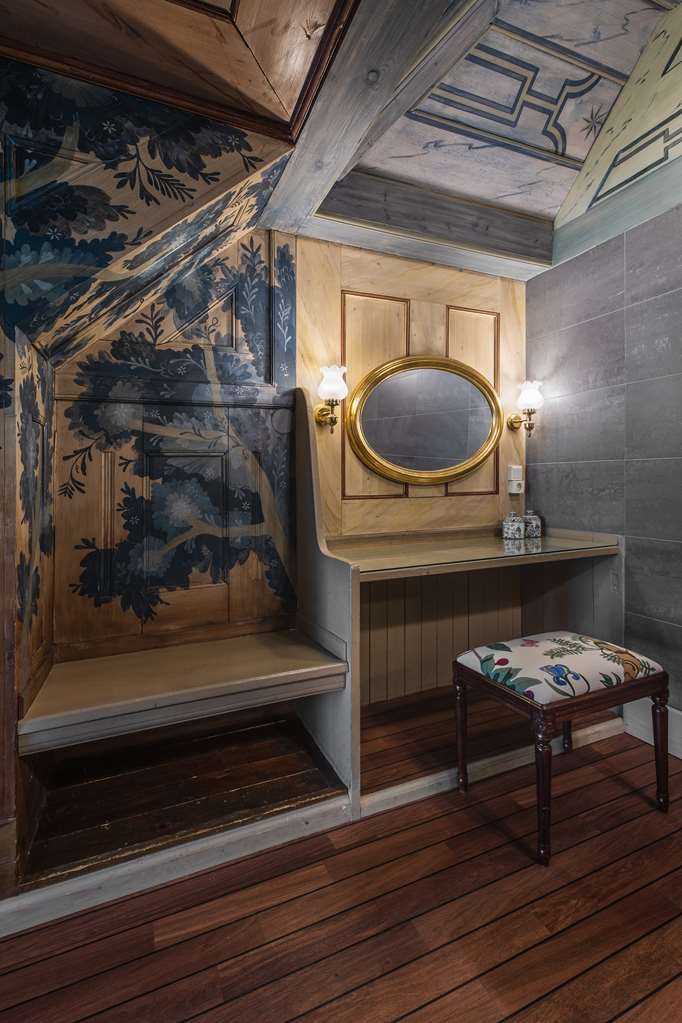 Dalecarlia Hotel & Spa, BW Premier Collection - Suite