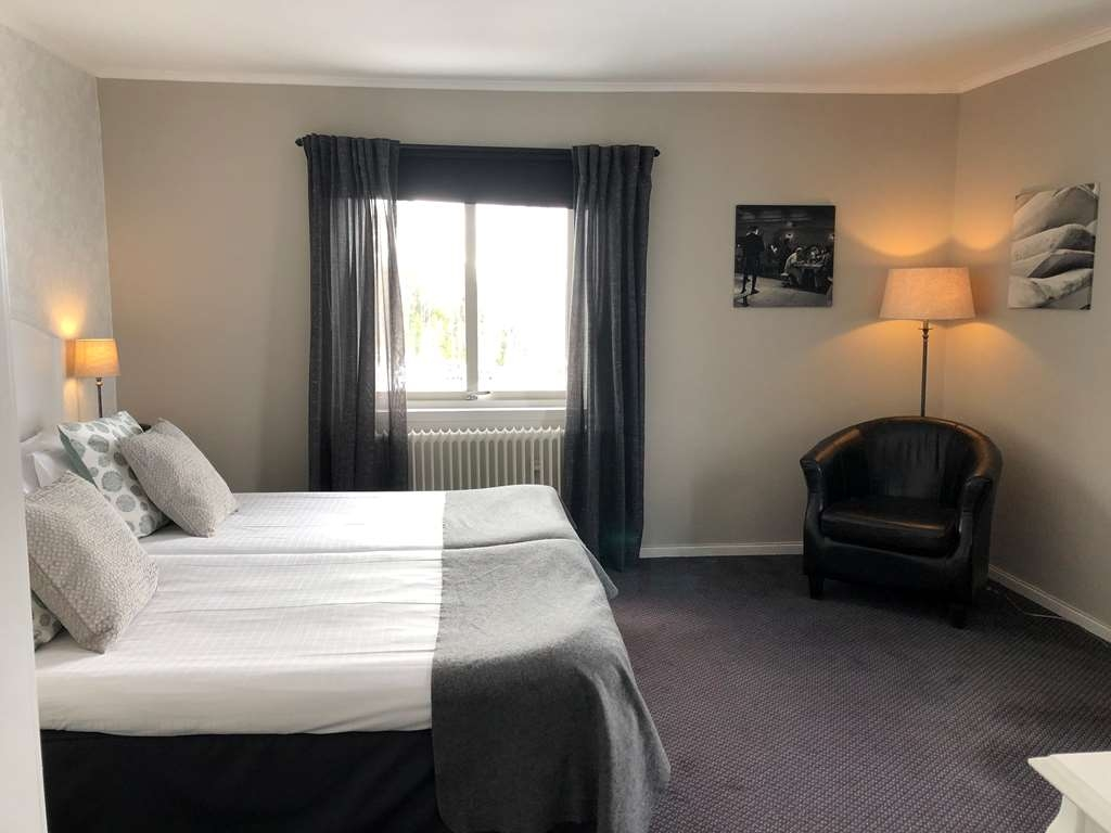 Dalecarlia Hotel & Spa, BW Premier Collection - Standard Room