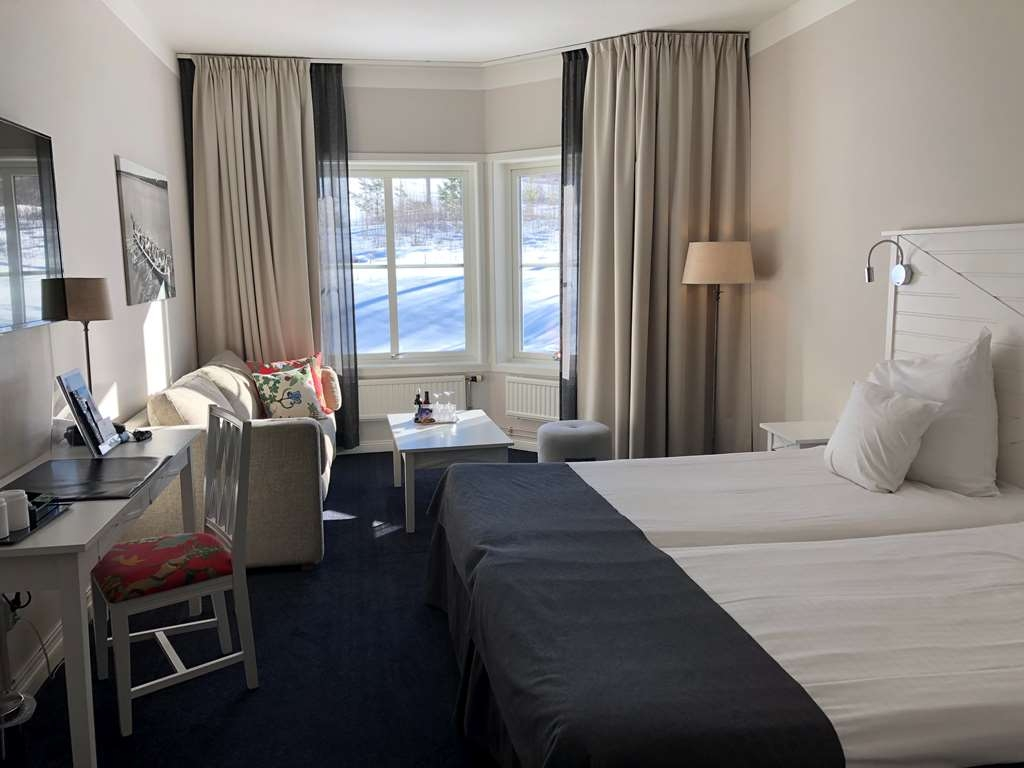 Dalecarlia Hotel & Spa, BW Premier Collection - Superior Family Room