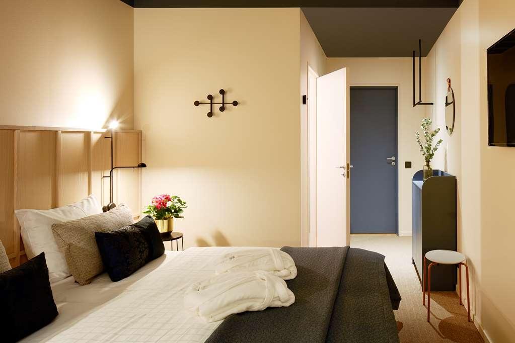 Best Western Plus Grow Hotel - Gästezimmer/ Unterkünfte