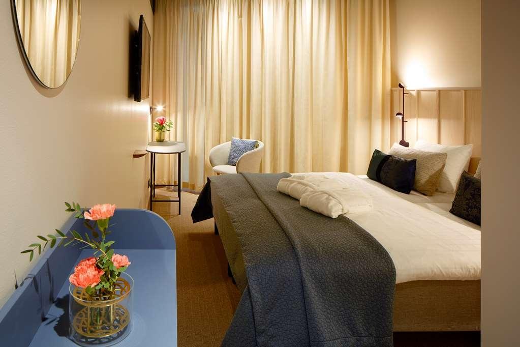 Best Western Plus Grow Hotel - Guest room