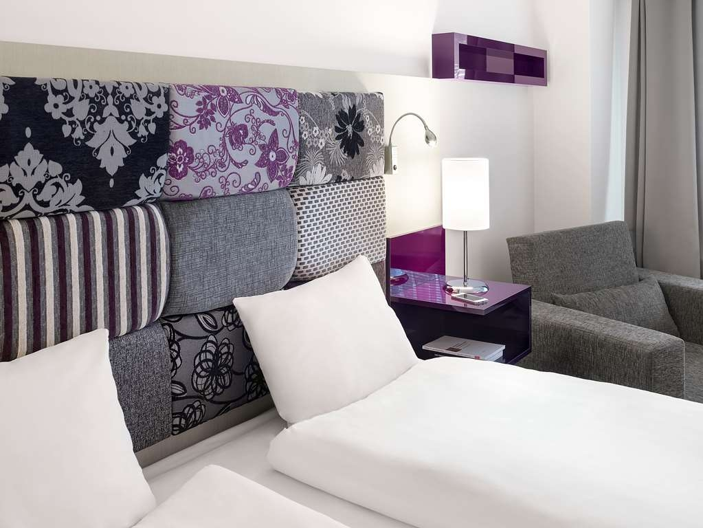 Best Western Stockholm Jarva - Standard Guest Room with One Queen Size Bed
