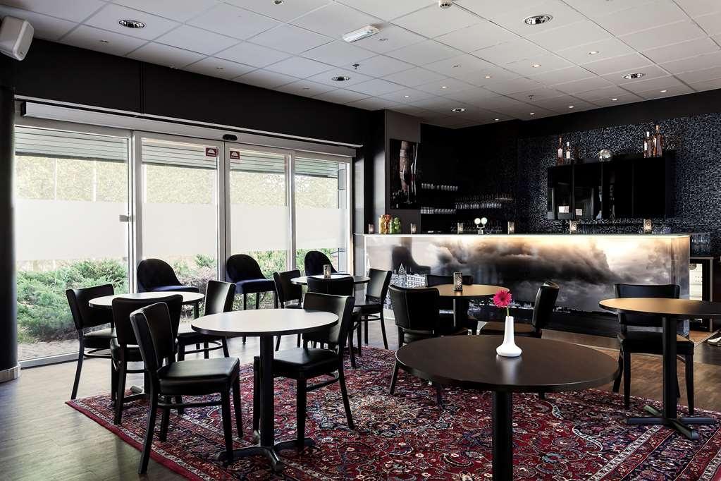 Best Western Stockholm Jarva - Bar/Lounge