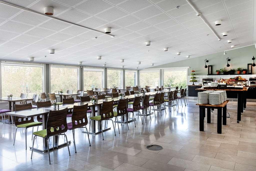 Best Western Stockholm Jarva - Breakfast Room