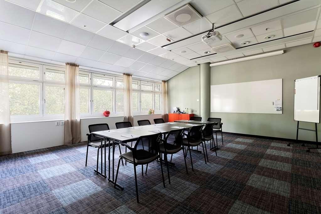 Best Western Stockholm Jarva - Haga Meeting Room