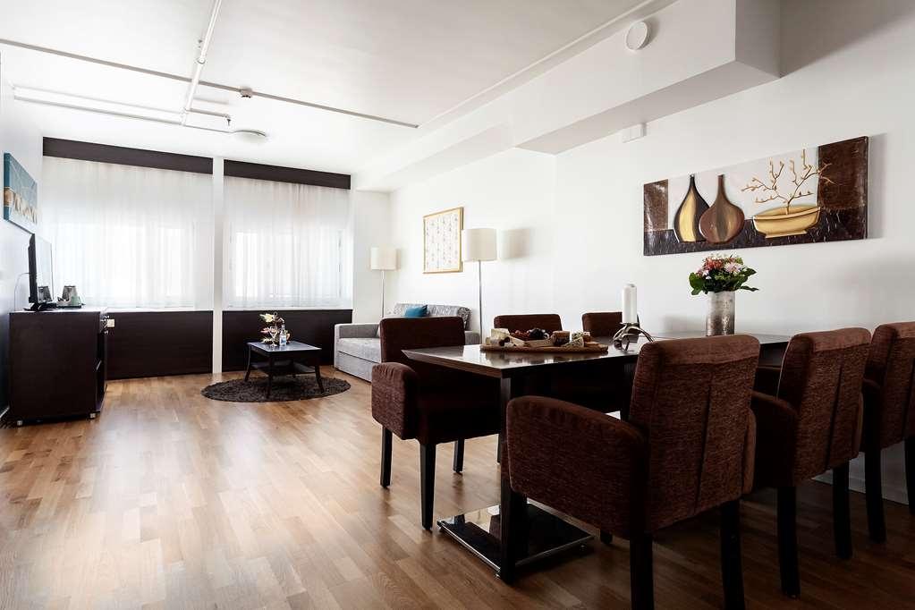 Best Western Stockholm Jarva - Suite