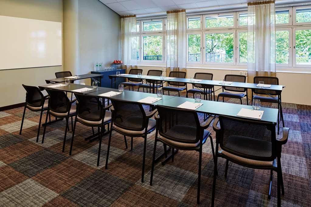 Best Western Stockholm Jarva - Vreten Meeting Room