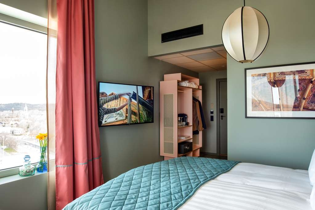 Best Western Plus Aby Hotel - Chambres / Logements
