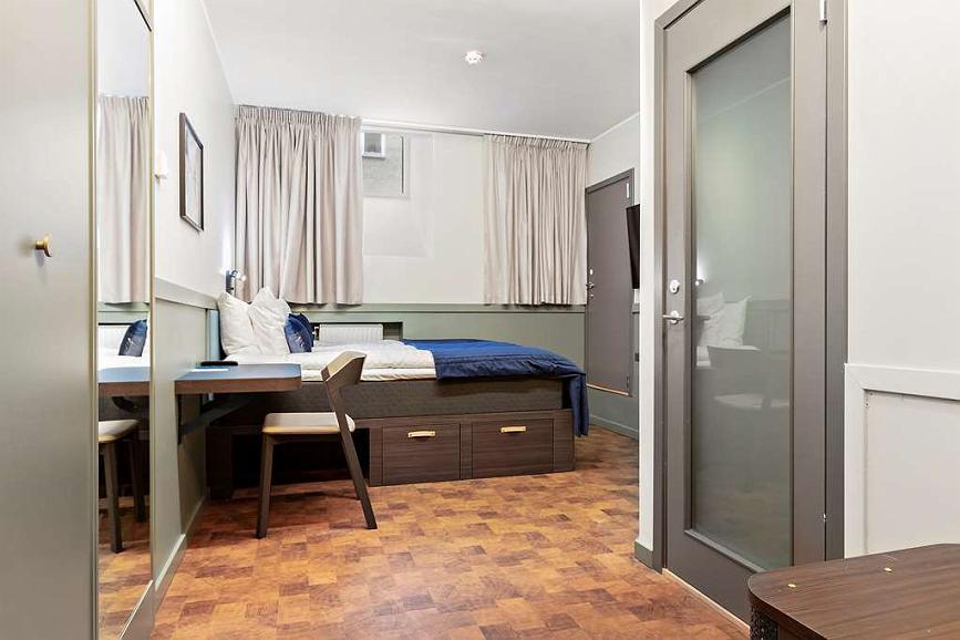 Best Western Hotel at 108 - Habitaciones/Alojamientos