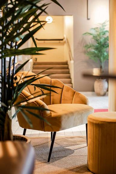 Palm Tree Hotel, Sure Hotel Collection by Best Western - Vue du lobby