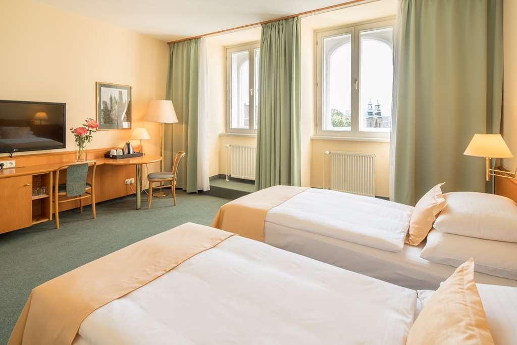 Best Western City Hotel Moran - Habitaciones/Alojamientos
