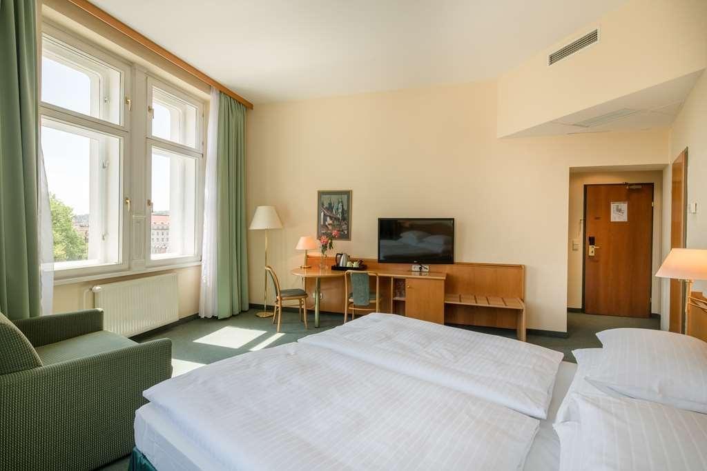 Best Western City Hotel Moran - guest room