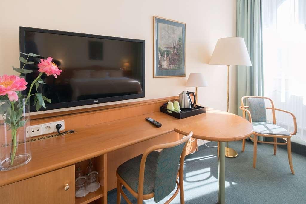 Best Western City Hotel Moran - Gästezimmer/ Unterkünfte