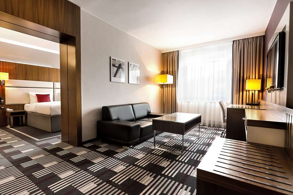 Best Western Premier Hotel International - Chambres / Logements