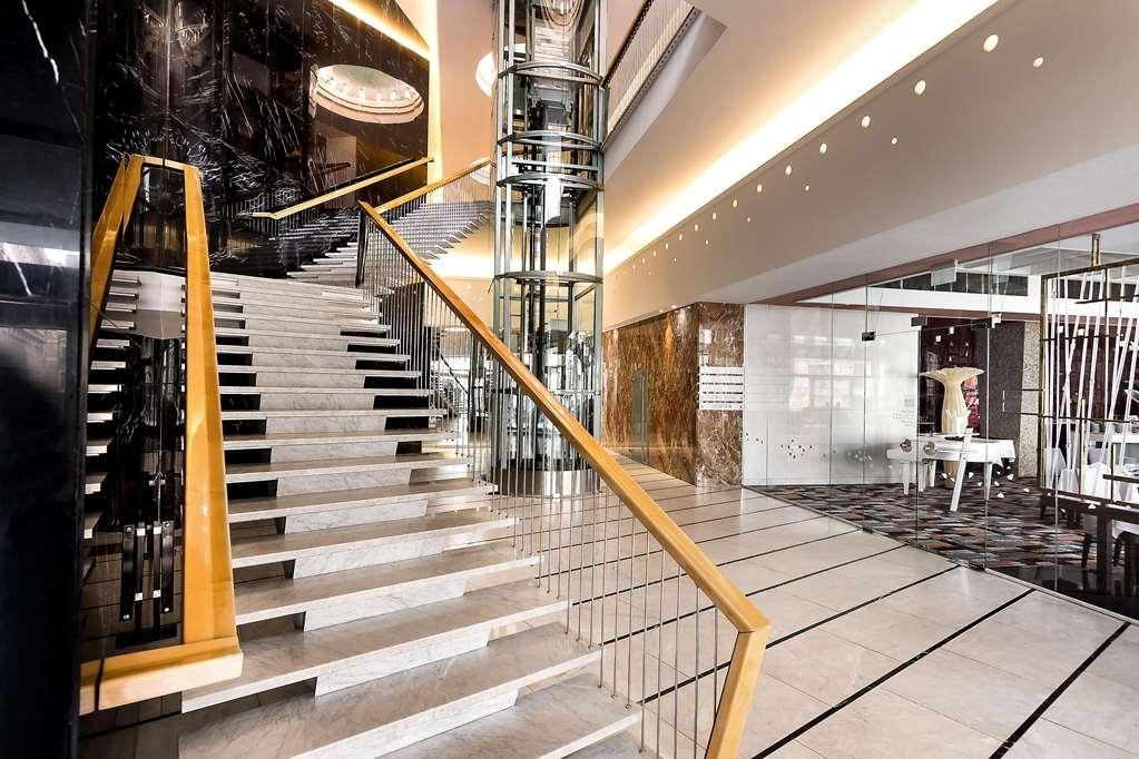 Best Western Premier Hotel International - Property Amenity