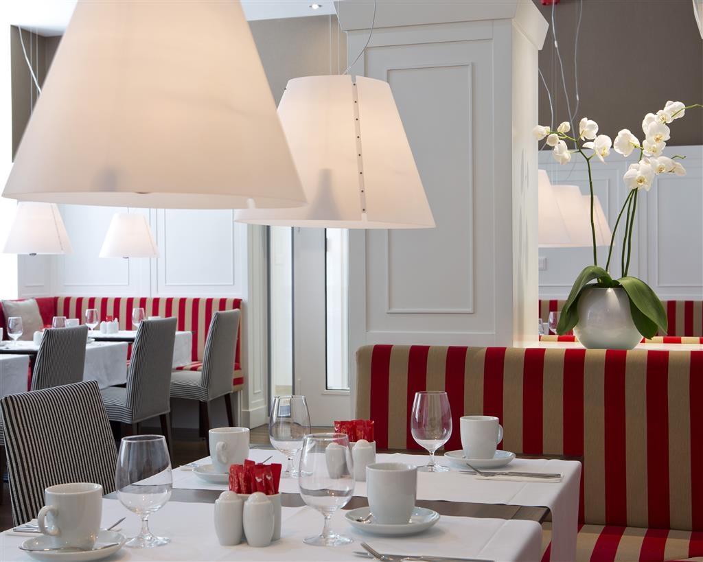 The Harmonie Vienna, BW Premier Collection - Salle de petit déjeuner