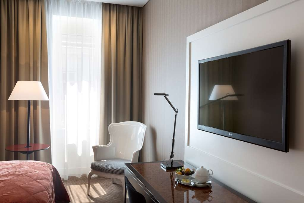 The Harmonie Vienna, BW Premier Collection - Chambres / Logements