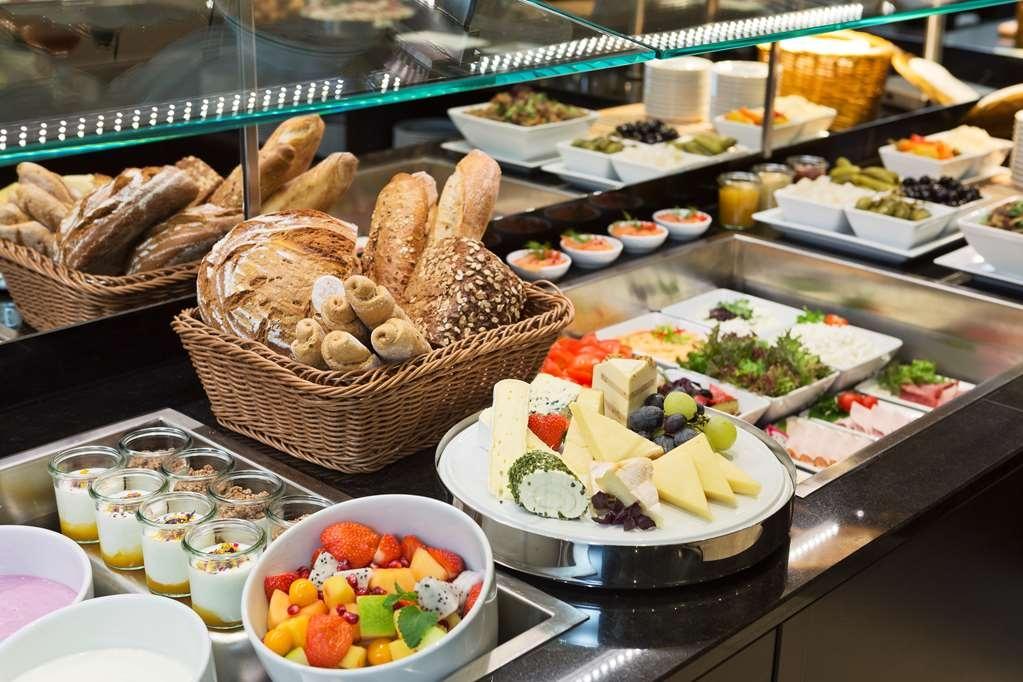 The Harmonie Vienna, BW Premier Collection - Restaurant / Etablissement gastronomique
