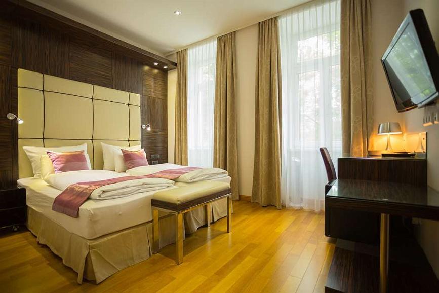 Best Western Plus Hotel Arcadia - Habitaciones/Alojamientos