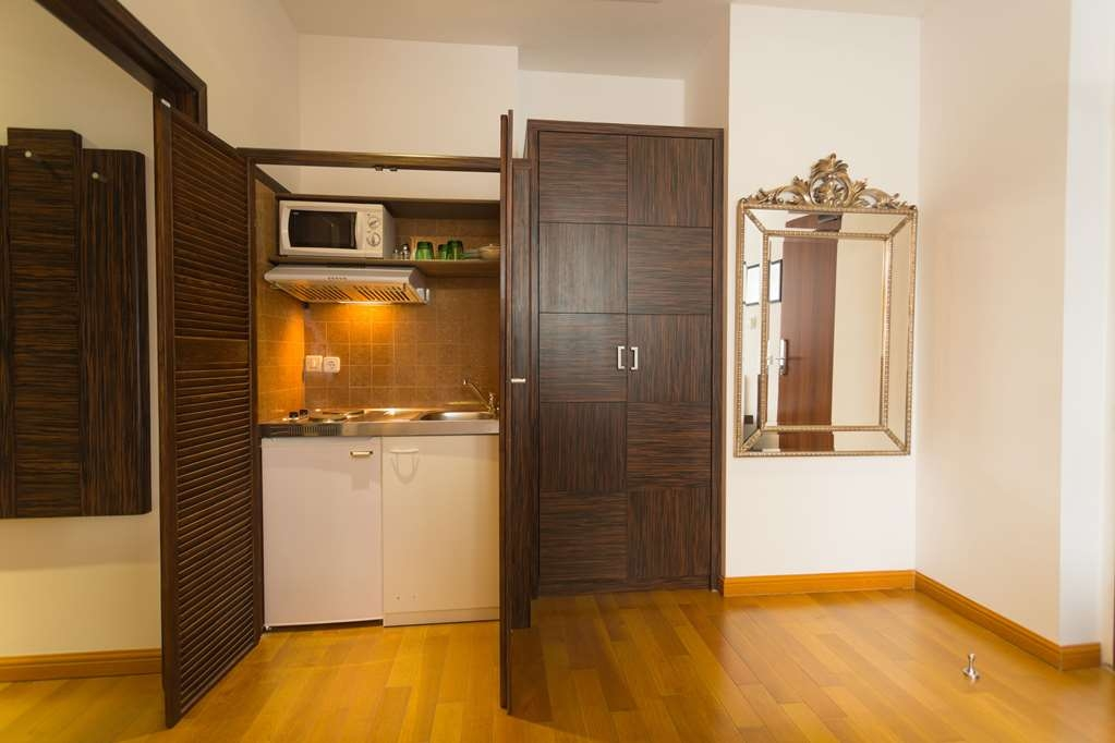 Best Western Plus Hotel Arcadia - Apartment - 2 Rooms 3 Beds