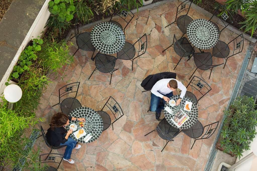 Best Western Plus Hotel Arcadia - Restaurant / Etablissement gastronomique