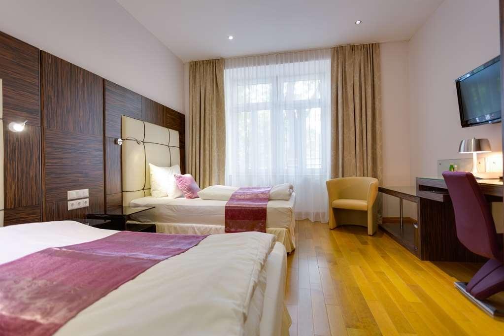Best Western Plus Hotel Arcadia - Chambres / Logements