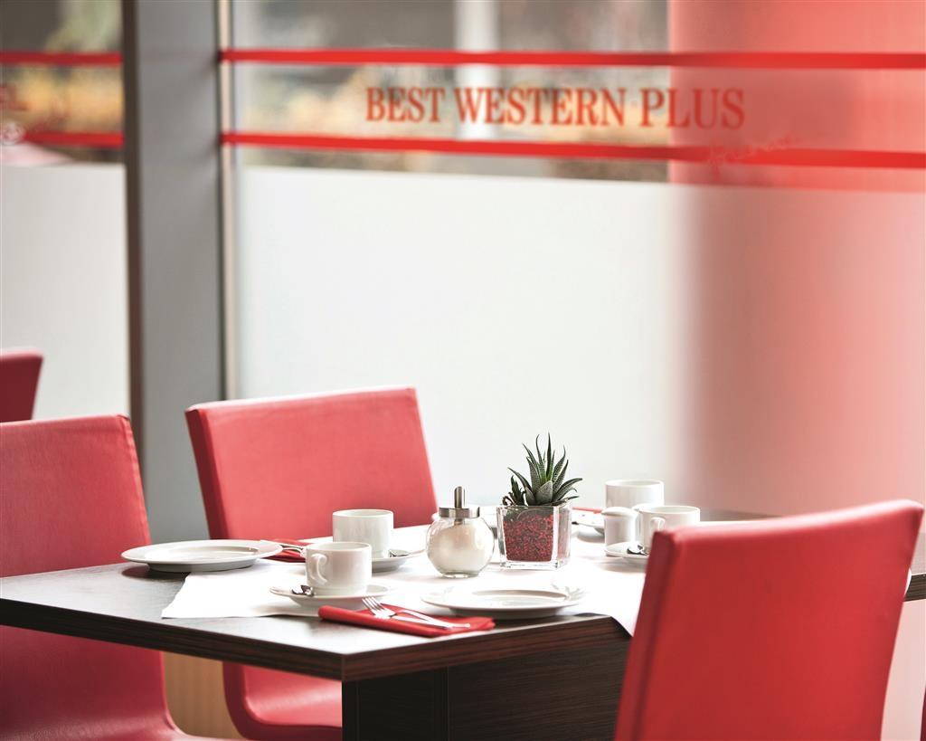 Best Western Plus Amedia Wien - Restaurant / Gastronomie