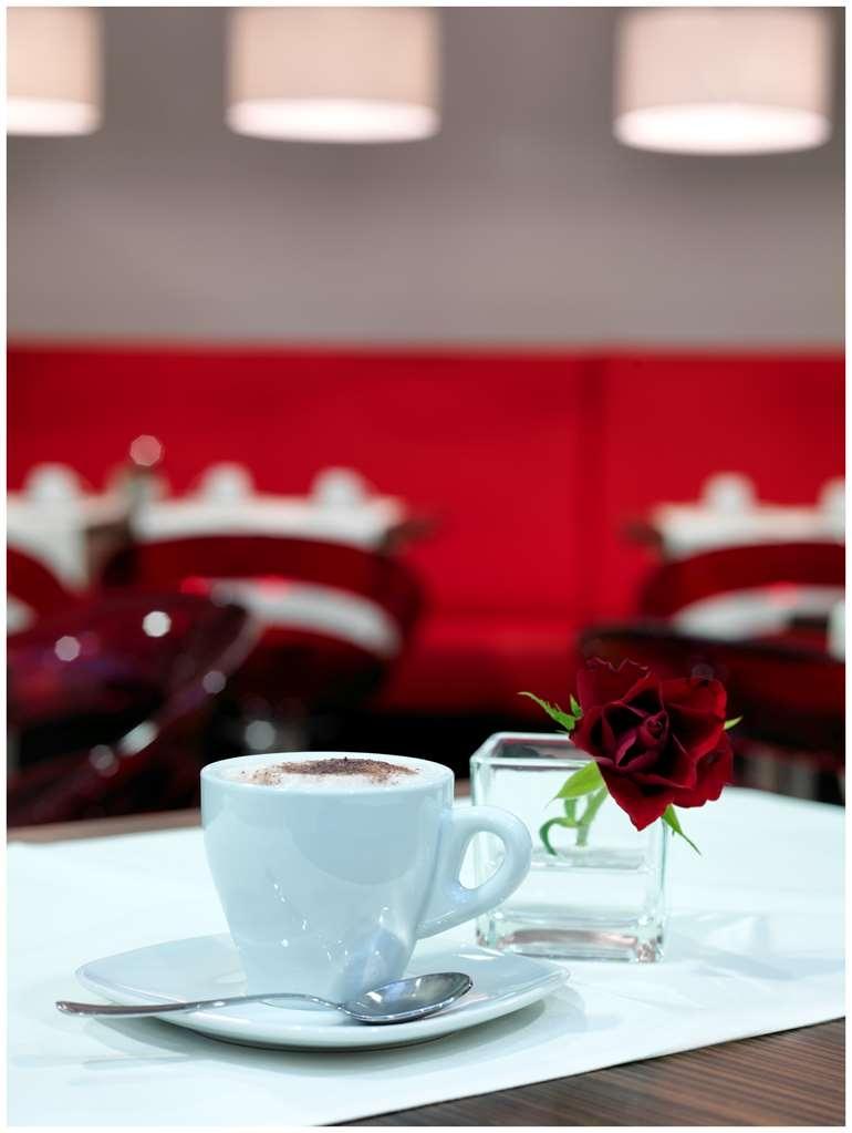 Best Western Plus Amedia Wien - Restaurant / Etablissement gastronomique