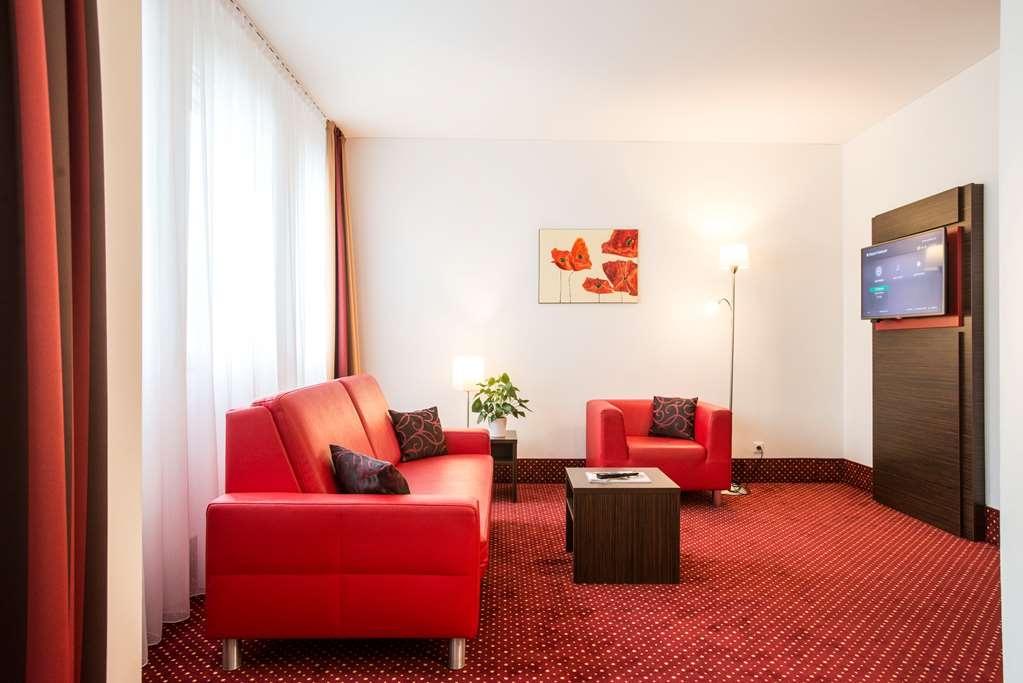 Best Western Plus Amedia Wien - Chambres / Logements