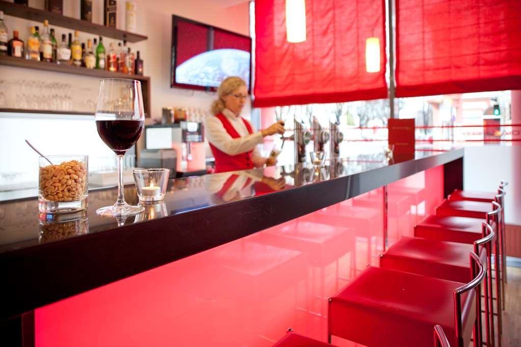 Best Western Plus Amedia Graz - Bar / Lounge