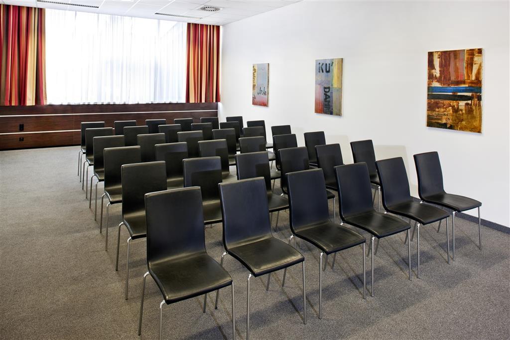 Best Western Plus Amedia Graz - Salle de réunion