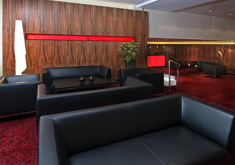 Best Western Plaza Hotel Wels - Hall