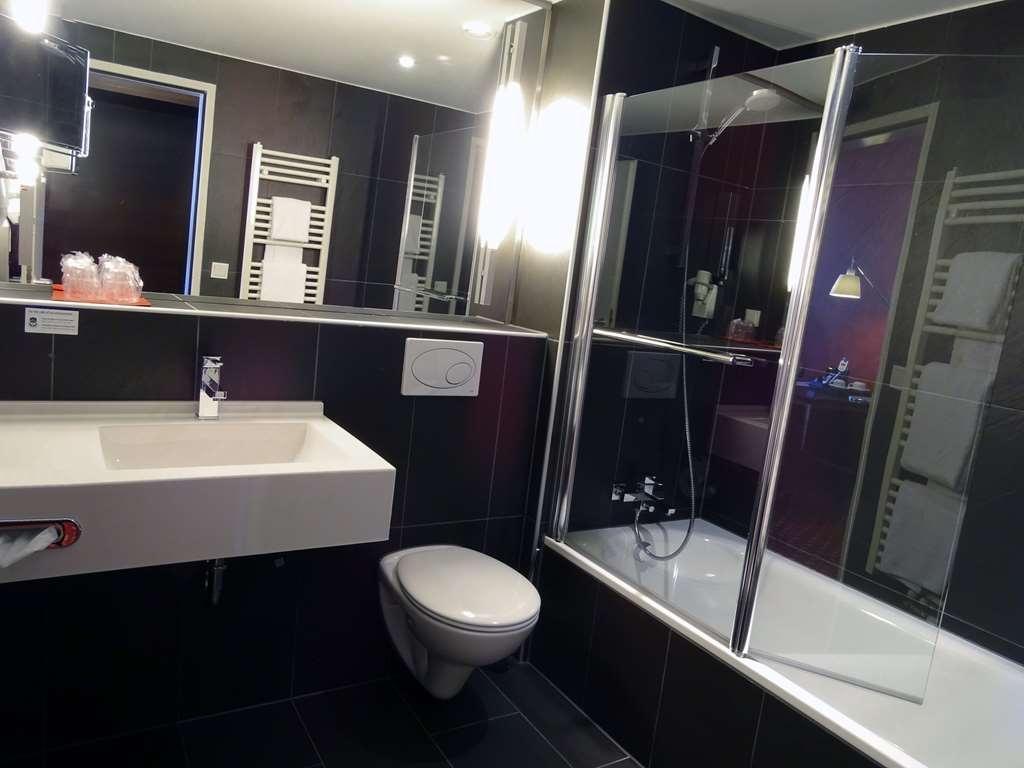 Best Western Amedia Wels - Salle de bain