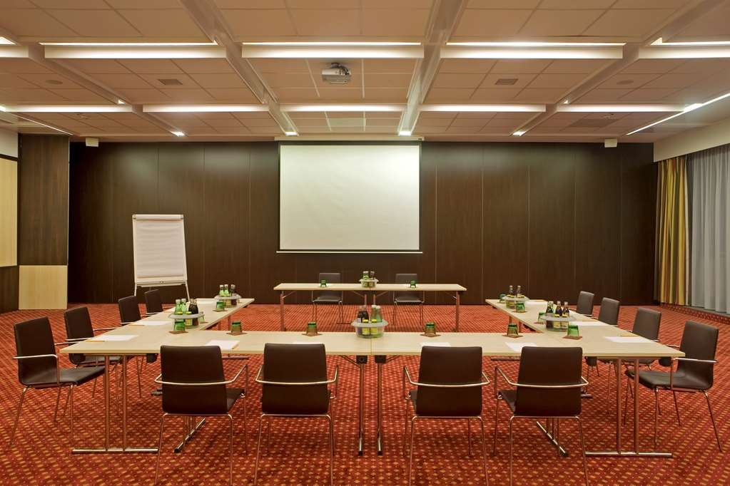 Best Western Amedia Wels - Sale conferenze