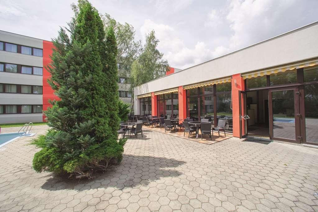 Best Western Smart Hotel - Façade