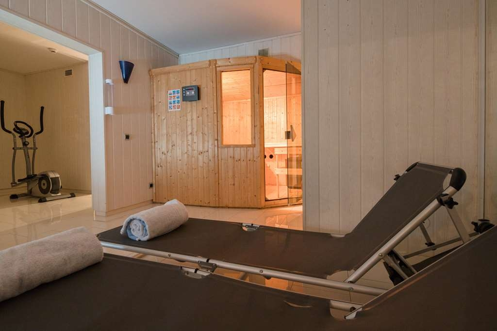 Best Western Smart Hotel - Spa