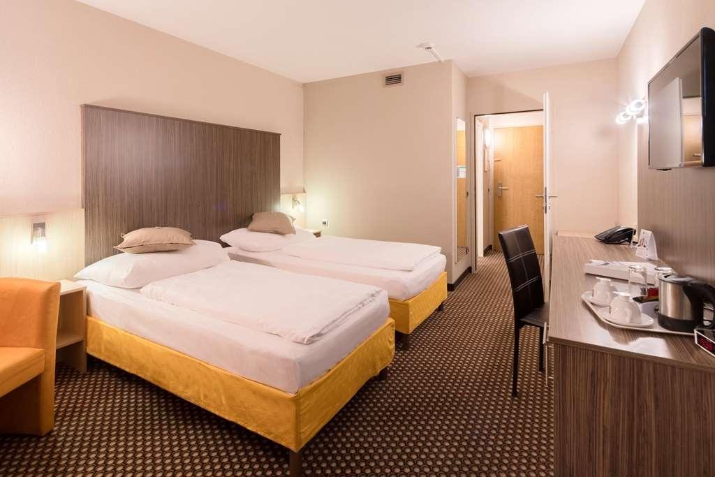 Best Western Smart Hotel - Gästezimmer/ Unterkünfte