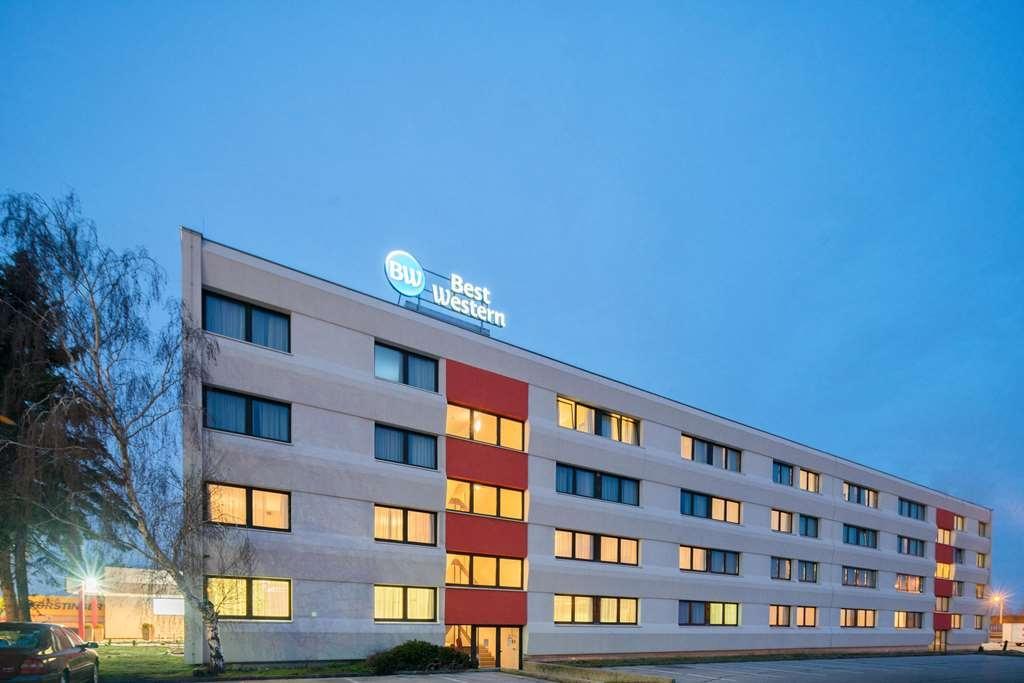 Best Western Smart Hotel - Außenansicht