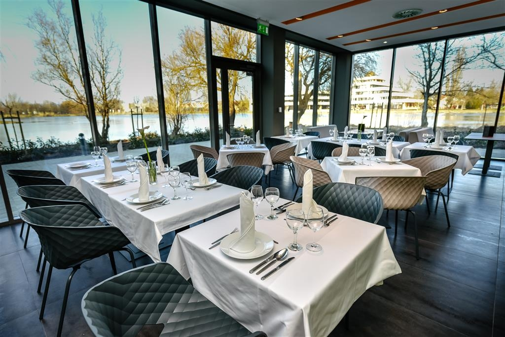 Best Western Plus Lakeside Hotel - Ristorante
