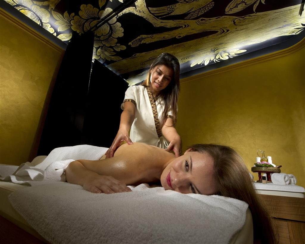 Best Western Premier Hotel Slon - Thai Massage