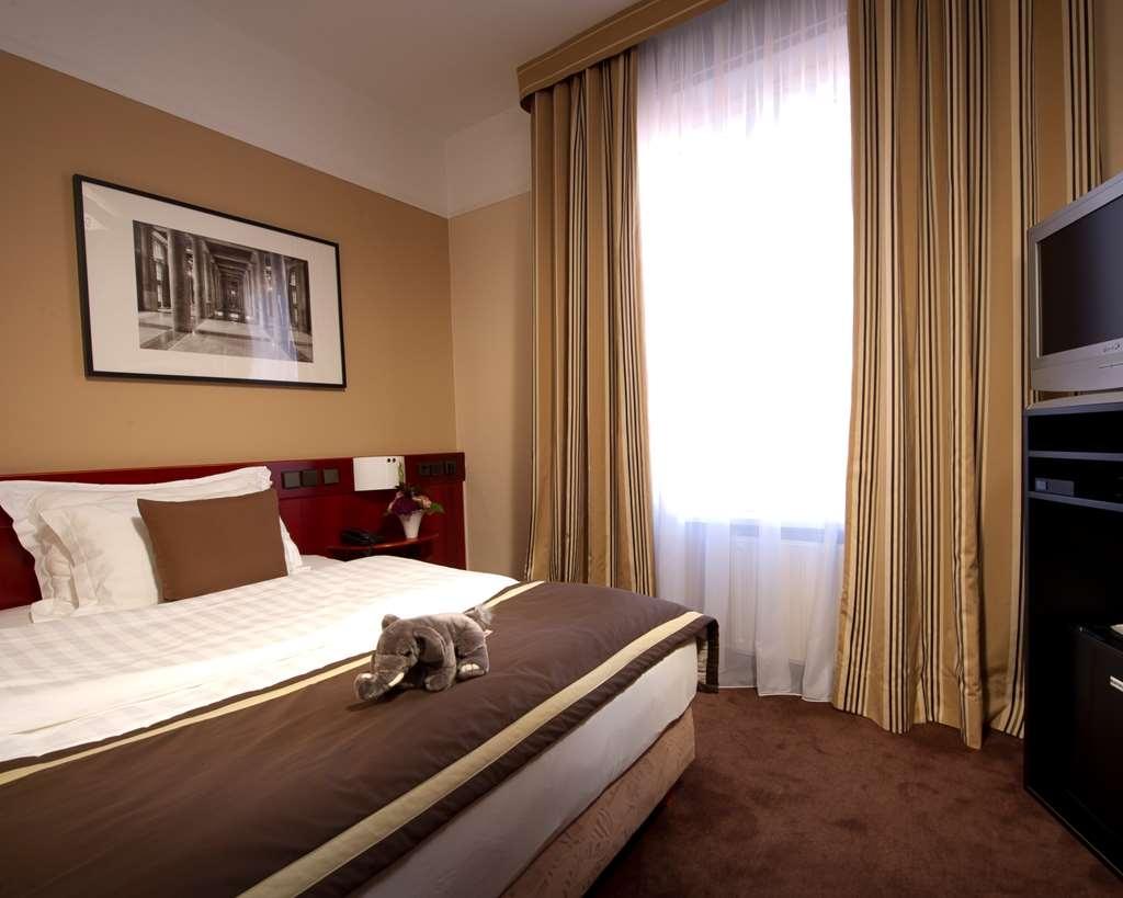 Best Western Premier Hotel Slon - Camere / sistemazione