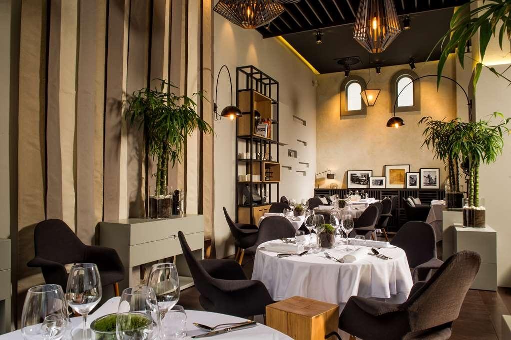 Best Western Premier Hotel Slon - Ristorante / Strutture gastronomiche