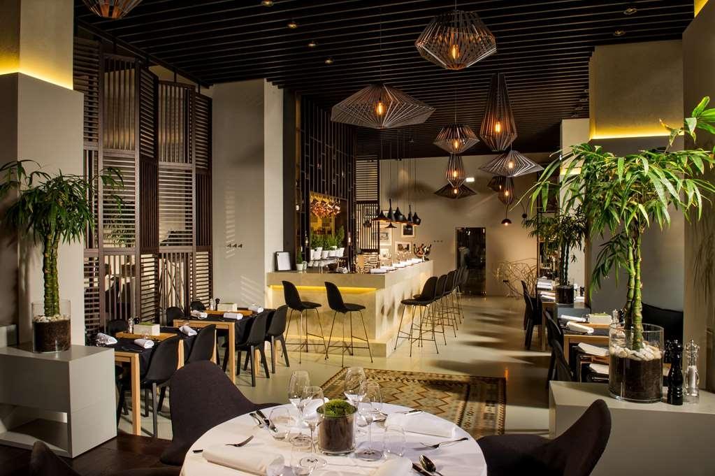 Best Western Premier Hotel Slon - Restaurant / Etablissement gastronomique