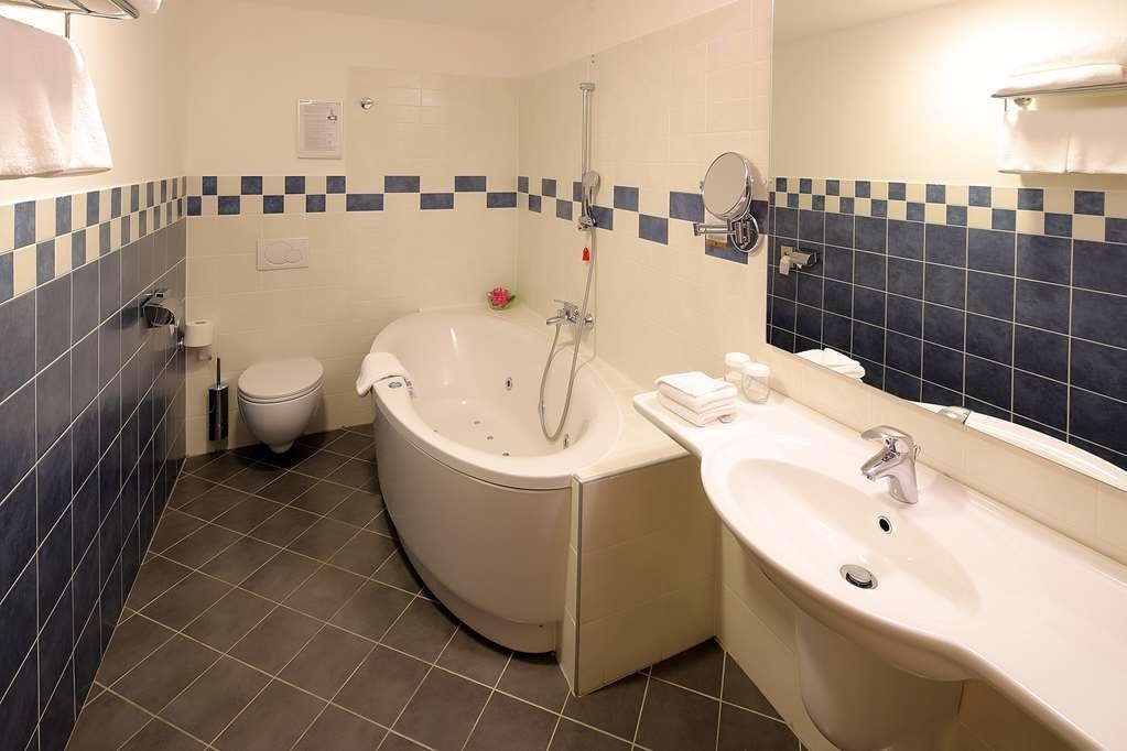 Best Western Premier Hotel Lovec - Camere / sistemazione