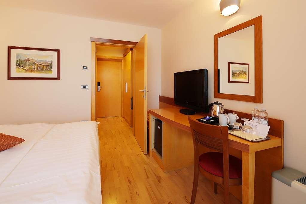 Best Western Premier Hotel Lovec - Habitaciones/Alojamientos