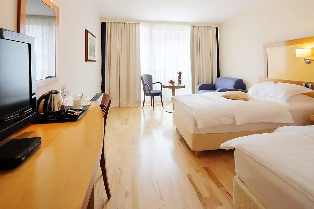 Best Western Premier Hotel Lovec - Gästezimmer/ Unterkünfte